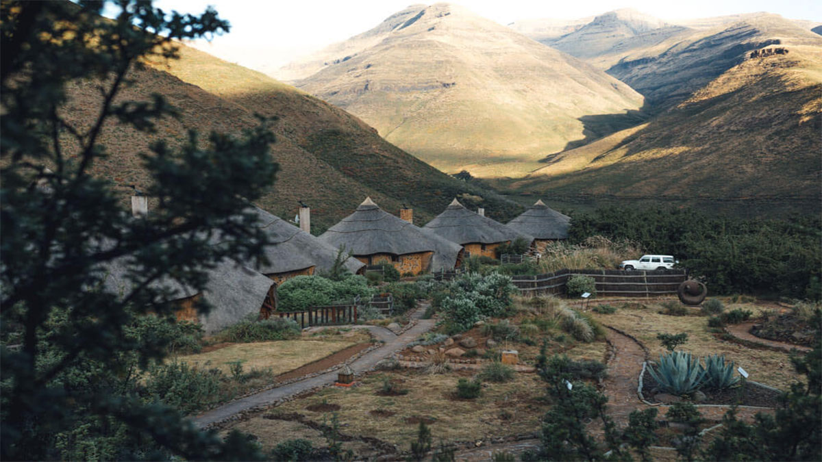 basotho-house