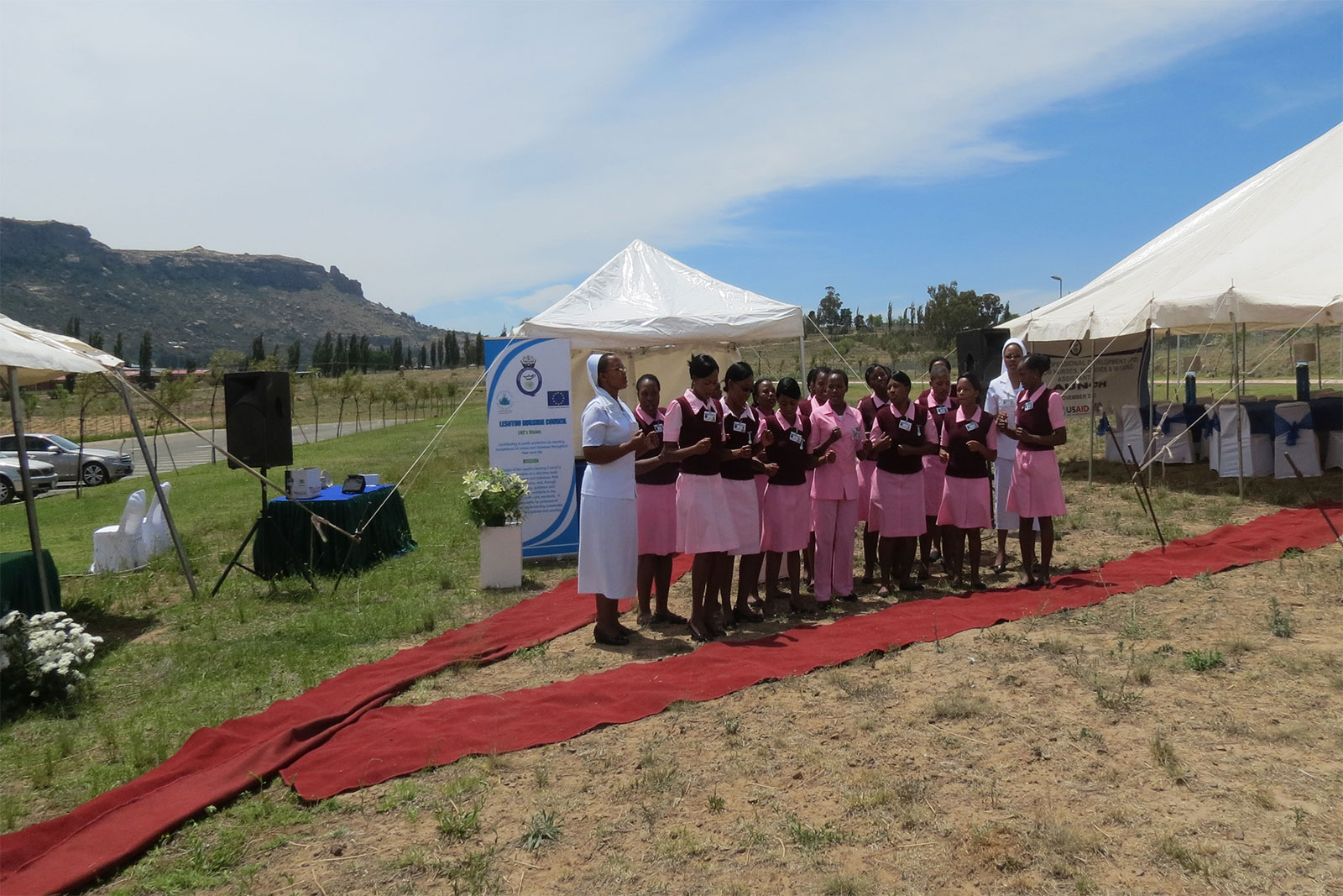 lesotho-nurses-assistants-choir