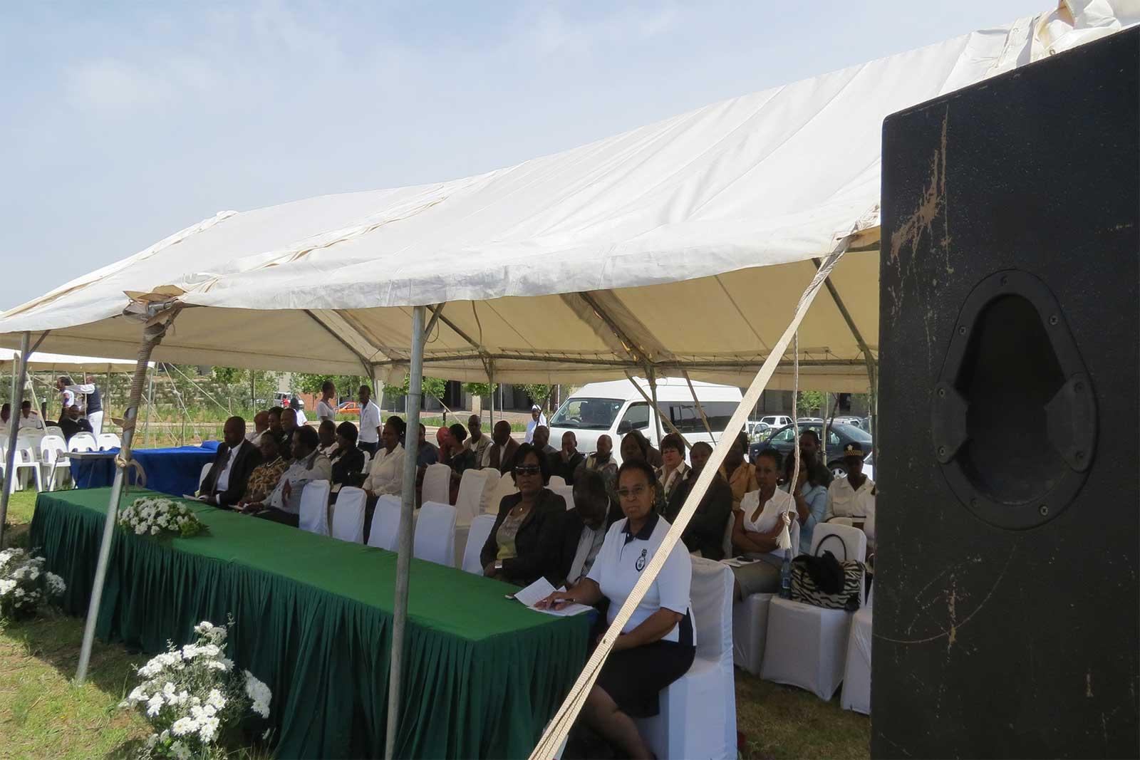 lesotho-nursing-council-cpd-launch
