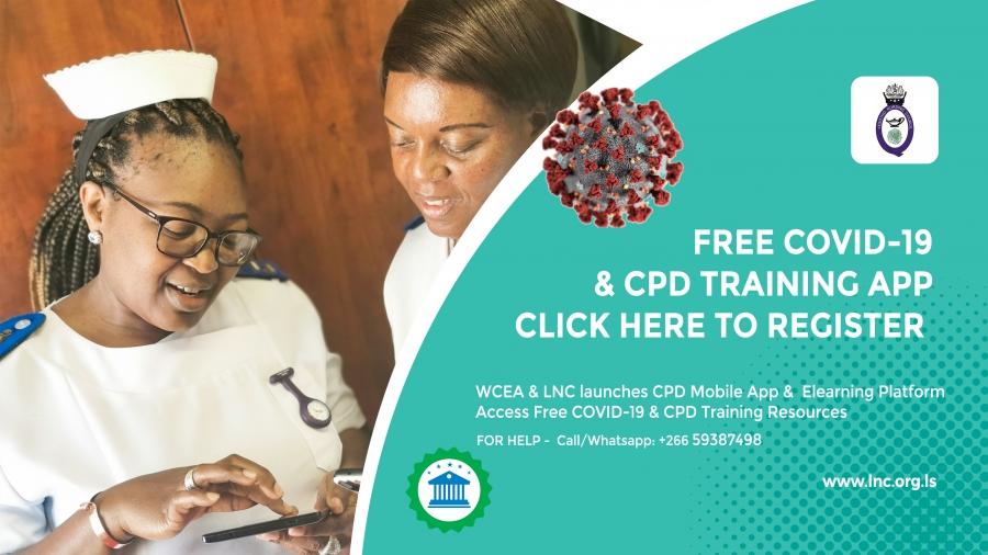 lesotho-nursing-coucil-covid-19-training-nurses