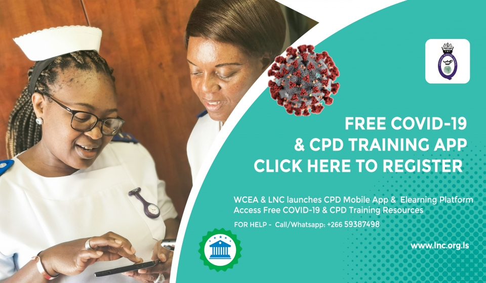 lesotho-nursing-coucil-covid-19-training-nurses